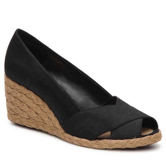 de2e8f558f8 Adrienne Vittadini Shoes - Adrienne Vittadini wedge sandal